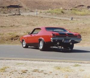 Chevelle Restoration 006